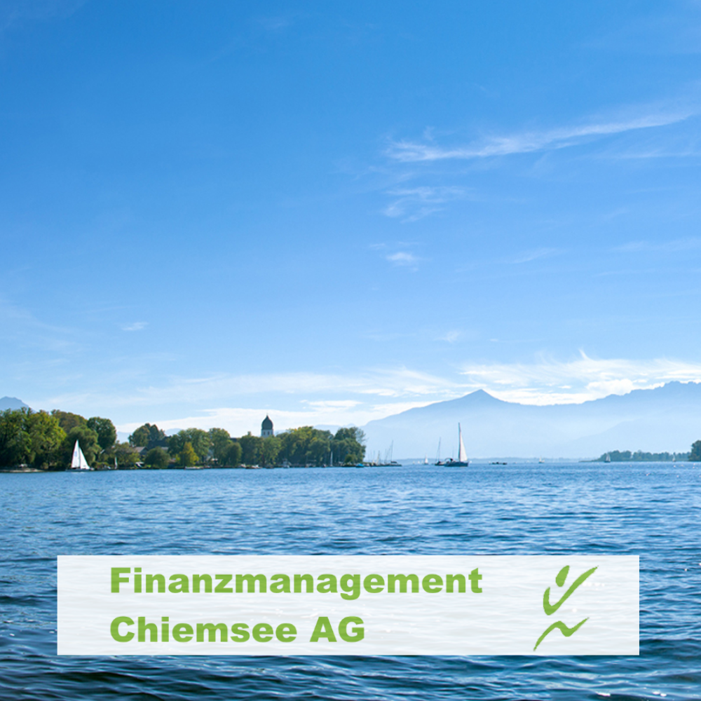 Chiemsee AG